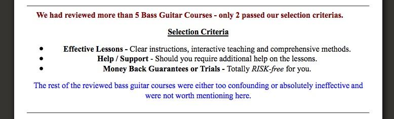 guitar lessons pdf free download